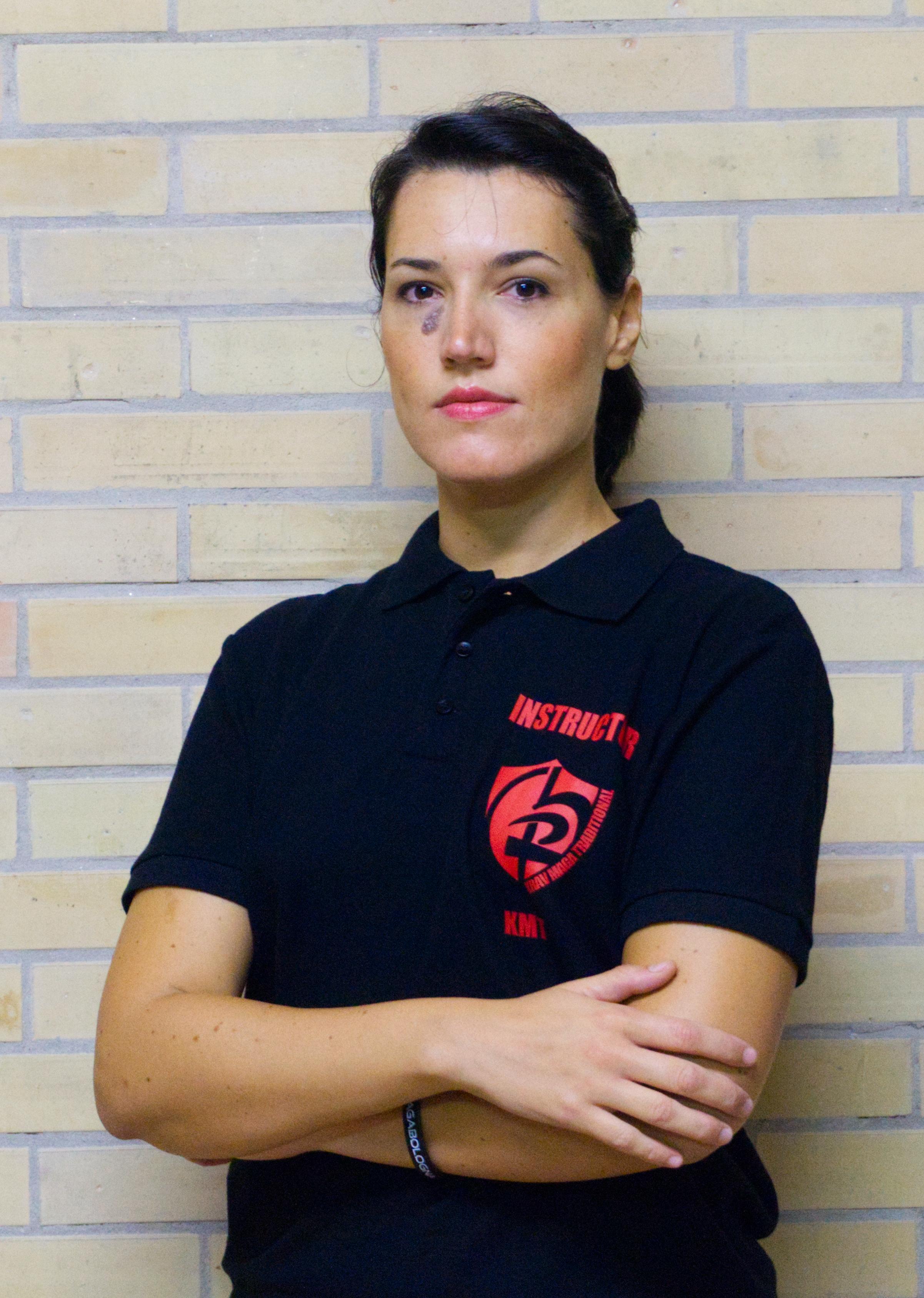 Elena Sammarchi