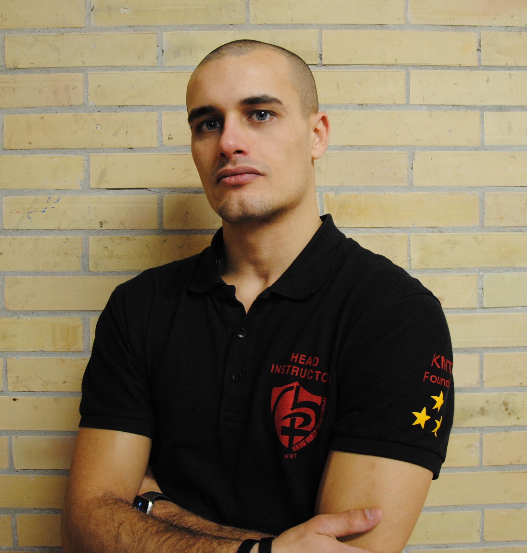 Simone Fogazzi