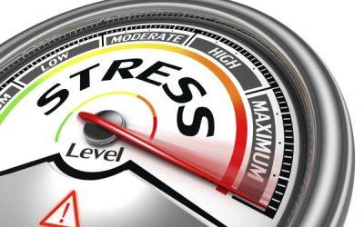 La gestione dello stress nel Krav Maga